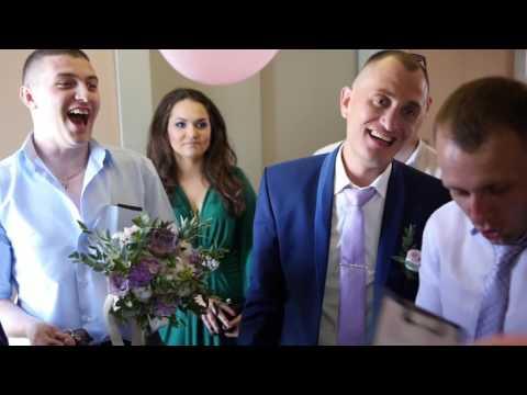 Сергей и Светлана Копасовы - Wedding (short film)