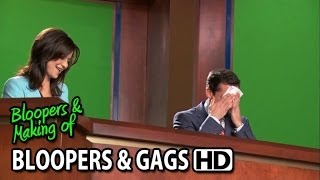 Evan Almighty (2007) Bloopers, Gag Reel&Outtakes
