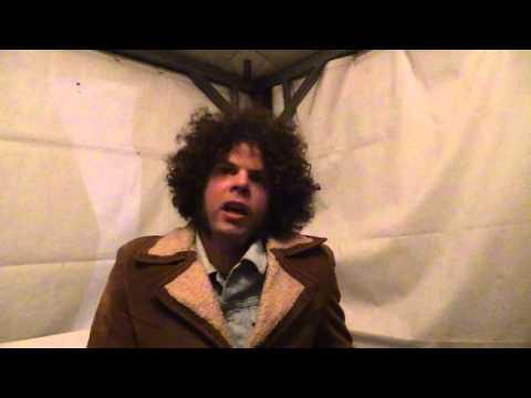 Wolfmother – Watkykjy interview at Oppikoppi Odyssey