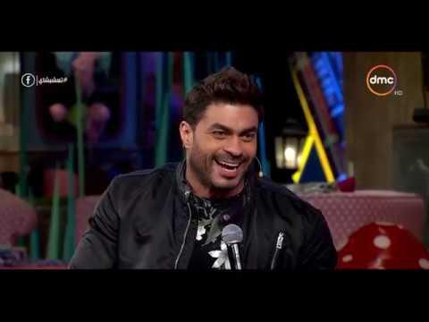 خالد سليم يغني أغانيه بلهجات مختلفة
