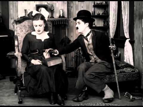 Charlie Chaplin &#8211; The Lost Love