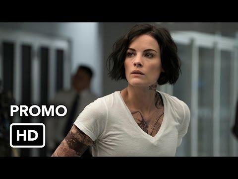 Blindspot Season 1 (Promo 'Critics')