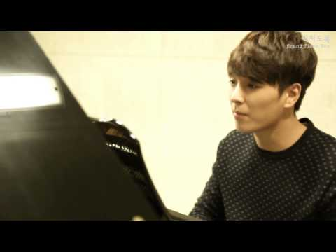 FTISLAND - 미치도록 (MADLY) PIANO Ver. by JONG HOON