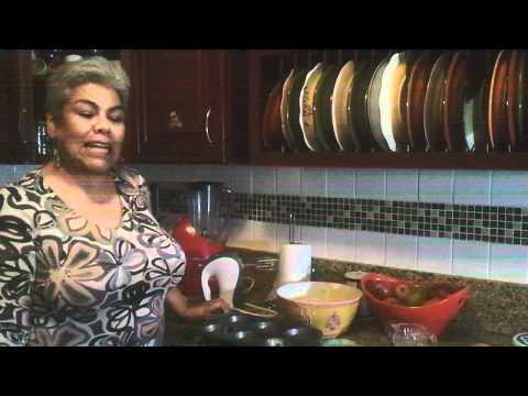 Pastelito/Panesitos Rellenos de Cajeta