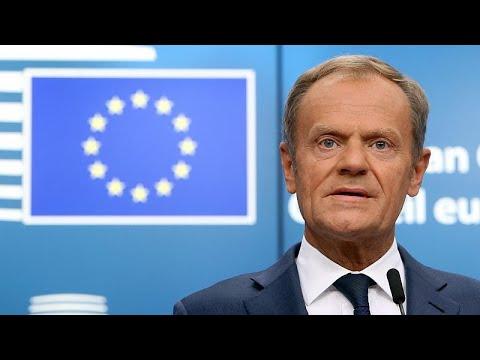 Verbleibende EU-Staaten zum Brexit: