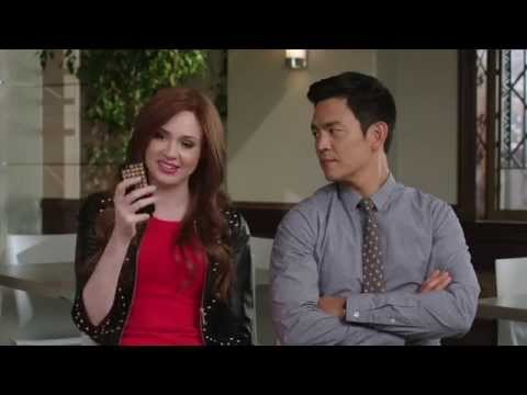 Selfie Season 1 Featurette 'The Selfie Tag'