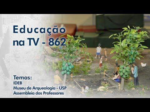 IDEB / Museu de Arqueologia e Etnologia MAE - USP / Assembleia dos Professores