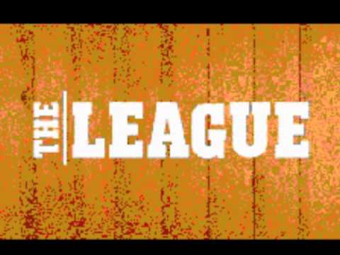 FX's The League Theme Song. In 8-bit.