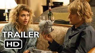 Nonton She S Funny That Way Official Trailer  1  2015  Imogen Poots  Owen Wilson Comedy Movie Hd Film Subtitle Indonesia Streaming Movie Download