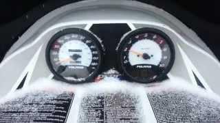 10. 2005 Polaris XCSP 500