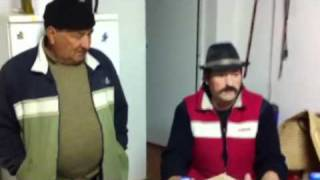 El Gitano Y El Guardia Civil