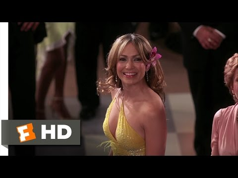 Shall We Dance (12/12) Movie CLIP - Shall We Dance, Mr. Clark (2004) HD