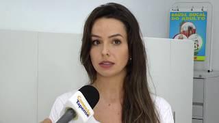 CONEXÃO TAPENSE - Mostra novo tipo de atendimento de saúde na área de odontologia.