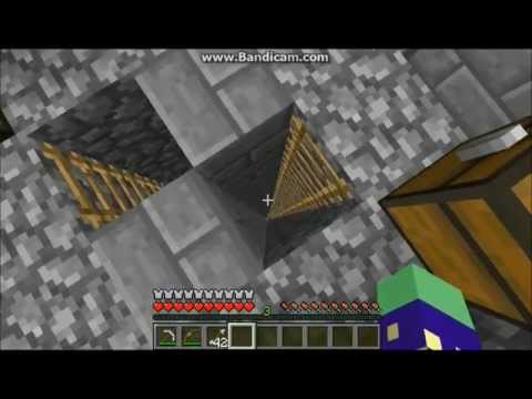 Minecraft- How to build a defensive castle fortress!!