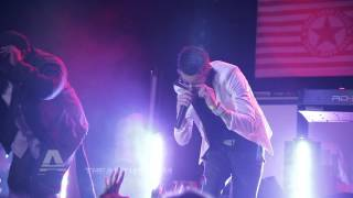 """What You Want"" - The ANTHM Live at Trees Dallas. Live Concert Video Recording by WestFall Images - YouTube"