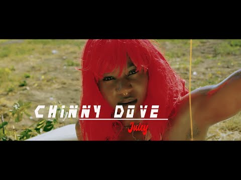 Chinny Dove -Juicy (Official Music Video)