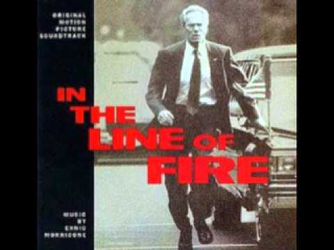 Ennio Morricone - In the LINE of FIRE