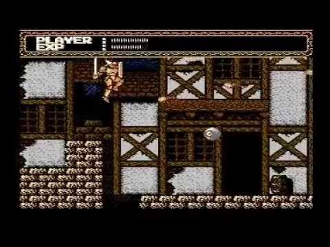 sword master nes review
