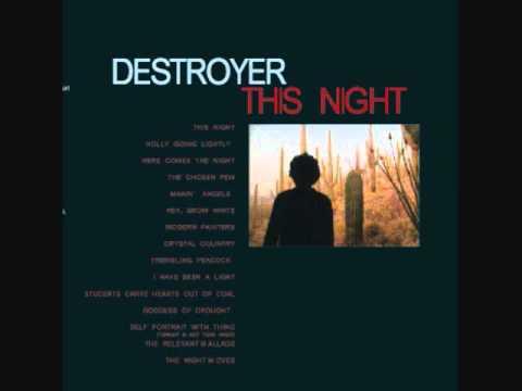 Destroyer - The Chosen Few