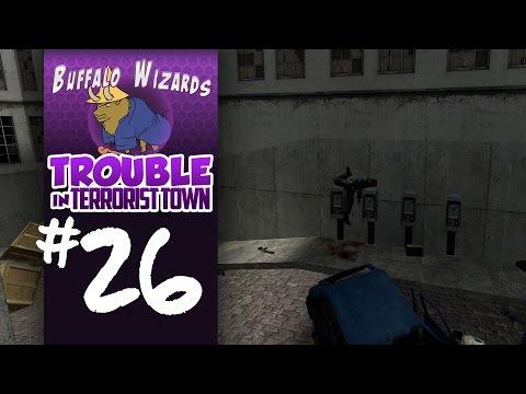 Buffalo - Buffalo Wizards ☚ Rob: http://youtube.com/BruceWillakers Deadbones: http://youtube.com/DeadBones5 Spyd: http://youtube.com/TheSpydster Justin: http://youtube.com/hcjustin Vankz: http://youtub...
