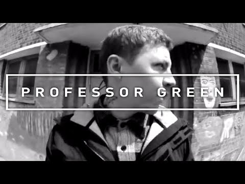 Professor Green ft. Chynaman and Cores - Upper Clapton Dance [Official Video]