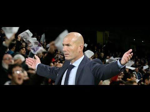 Rueda de prensa Zidane en directo · Real Madrid 0-1 Villareal · Jornada 19