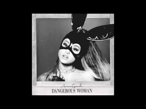 """Ariana Grande: """"Thinking Bout You"""" (Official Album Instrumental)"""