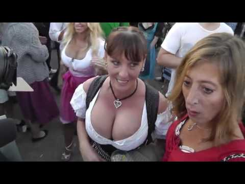 "Oktoberfest ""beer And Tits"" [official] Munich 2016"