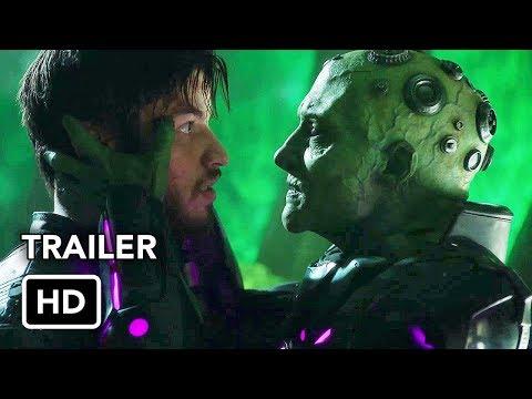 KRYPTON Season 2 Trailer #2 (HD)