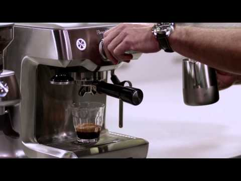 Breville Duo Temp Pro Espresso Machine – an Overview