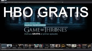 Disfruta de las nuevas temporadas de tus series favoritas de HBO como: Game of Thrones temporada 6, Veep temporada 5, Silicon Valley temporada 3, ...