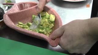 Guacomole Avocado Dip