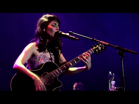 Katie Melua - Where Does The Ocean Go? lyrics
