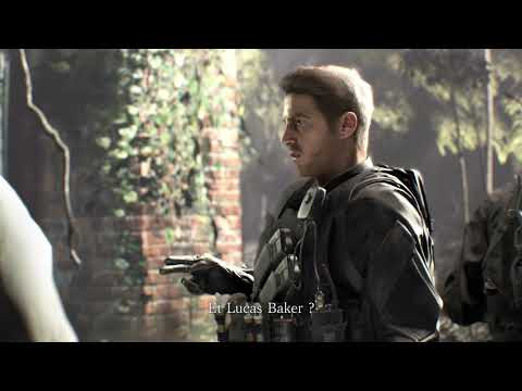 Resident Evil 7 - Trailer pour les DLC