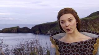 Subscribe to the Game of Thrones YouTube: http://itsh.bo/10qIOan Natalie Dormer explains Margaery's sacrifice for her marriage.