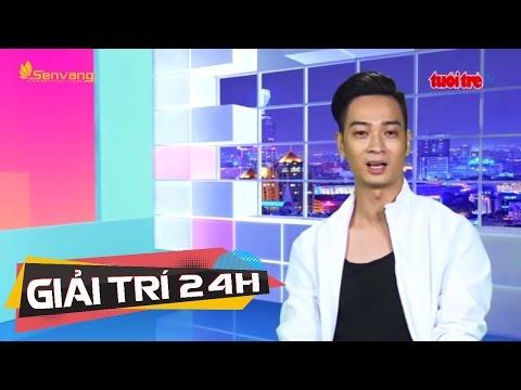 Slim V chia sẻ về vấn đề đạo nhạc | Giải trí 24h
