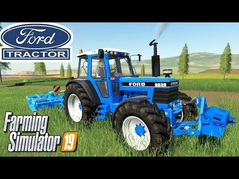 Ford 8630 v1.0