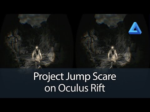 Project Jump Scare