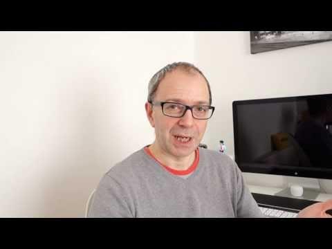 Geek Weekend Vlog #97 - Tech Q&A Time
