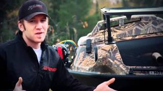 9. Dirt Trax Test Rides Argo 8x8 750 HDi