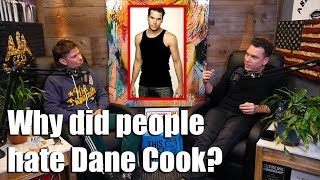 Why Did People Hate Dane Cook?