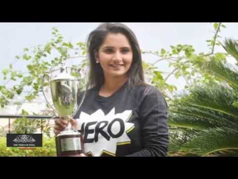Sania Mirza | HC Notice Over Khel Ratna Award