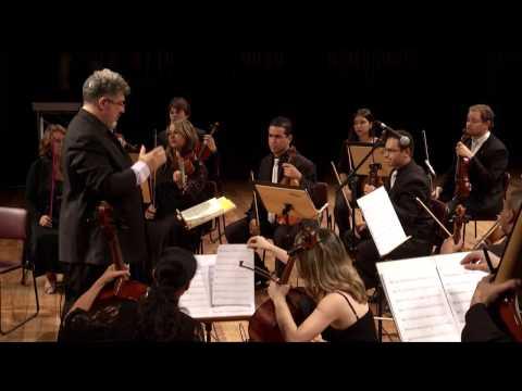 Concerto para piano e orquestra nº12 em lá maior Mozart - Harmonia