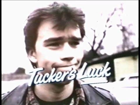 Tuckers Luck  Series 3, Episode 1