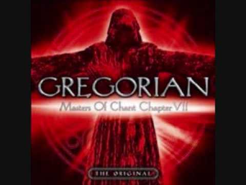 GREGORIAN - Meadows Of Heaven (audio)