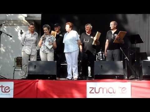 """17/06/17 Zumartekoen eraikinari """"gero arte"""" festa"""