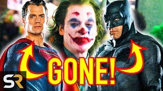Video Is This The End Of The DCEU? MP3, 3GP, MP4, WEBM, AVI, FLV Oktober 2018