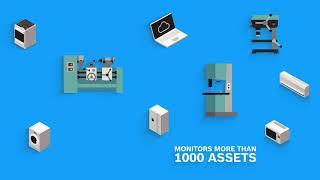 Bosch Energy Monitoring Solution