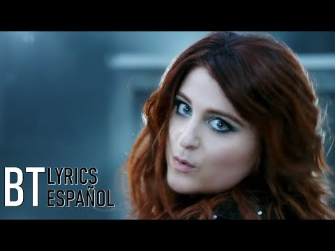 Meghan Trainor - NO (Lyrics + Español) Video Official