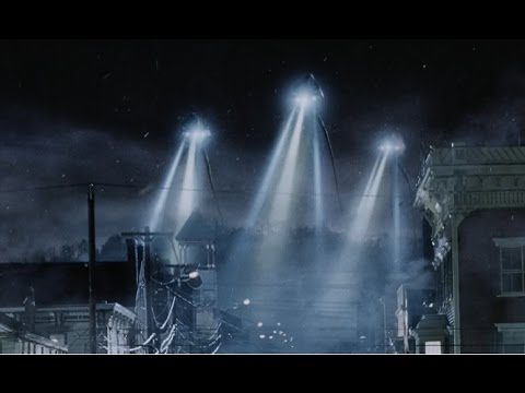 War Of The Worlds - Ferry Scene